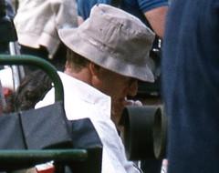 Woody Allen Directing