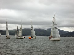 Safely around... (eff_two_for_a_week) Tags: ireland sailing kerry yachts fenit samsungnv10 lightairs