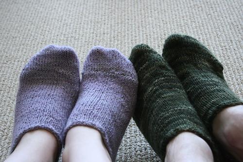 Knitting Pattern Central Socks : Leden 2013   Archiv Infinit turns over does not start