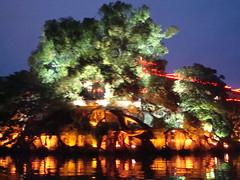 banyan tree, guilin (cayden mak) Tags: china guilin banyantree nightcruise