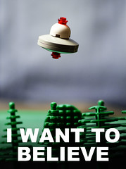 I Want To Believe (Balakov) Tags: alien ufo cupcake xfiles