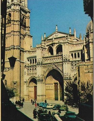 Catedral en 1967