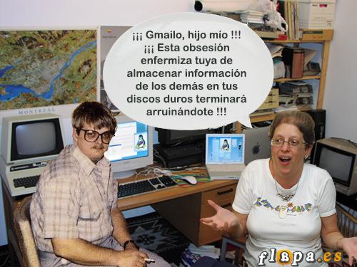 incio gmail