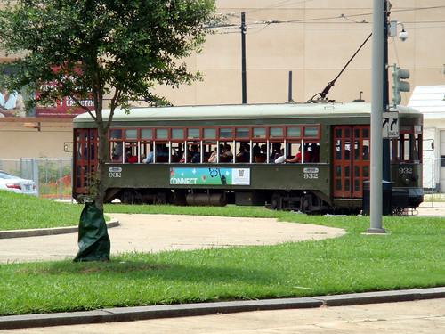 a streetcar named...