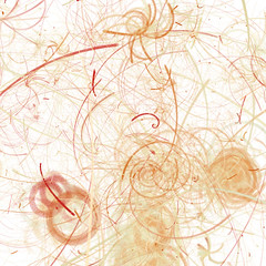 soft.line in progress (mark knol) Tags: abstract motion detail art lines artwork soft circles render line generative processing fractal particles generated actionscript generativeart as3 soft7 markknol