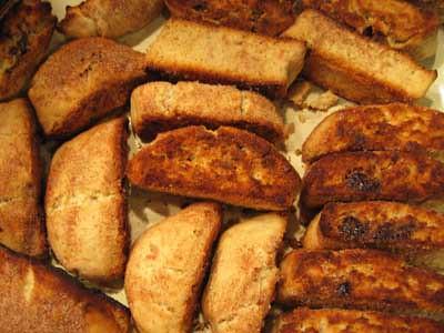 Mandel Brot
