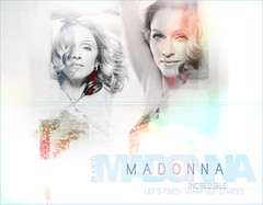 incredible // madonna (angel_pollo_brit) Tags: candy madonna banner hard incredible blend