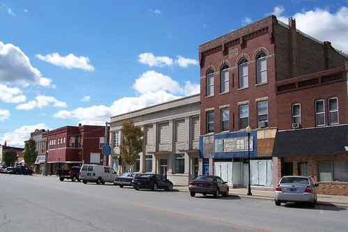 Downtown Argos