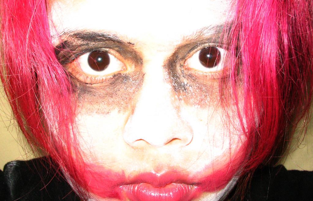 Day # 49 (07/14/2008) Undoing The Joker