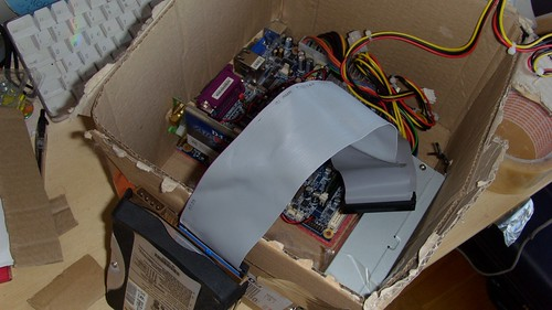 how to mount hard drive ubuntu