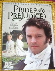 Pride and Prejudice (1995) [DVD]