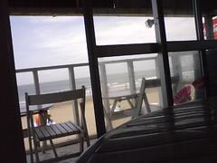 片瀬西浜 海の家「ニュー鈴屋」