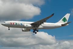Airbus 330 MEA