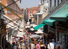 Rialto markt (EfromG-5) Tags: venice venezia italie venetie