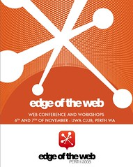 The Edge of the Web