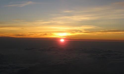 Sunrise (IV)