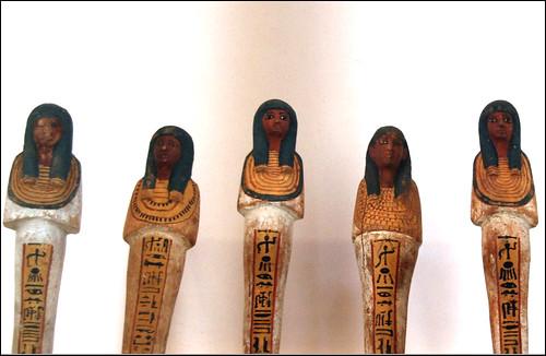 2008_0610_161210AA Egyptian Museum, Turin por Hans Ollermann.