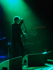 Mark Lanegan (miss.drivel) Tags: london bush empire marklanegan shepherds screamingtrees theguttertwins lastfm:event=688869