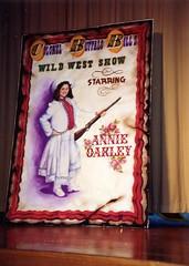 1994 - Annie Get Your Gun