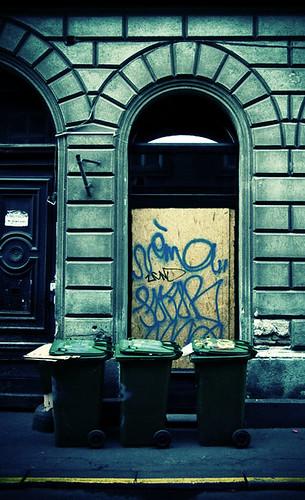 Urban Acid Budapest