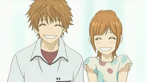 Resultado de imagen para Nanami y Yano