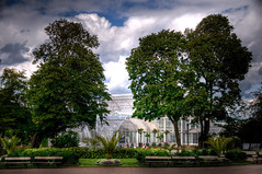 Gteborg Garden Society (nosha) Tags: trees green beauty clouds garden nikon sweden explore greenhouse sverige pm horticulture goteborg scandanavia d300 18200mm nosha explored