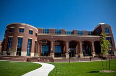 Mathewson Knowledge Center - UNR