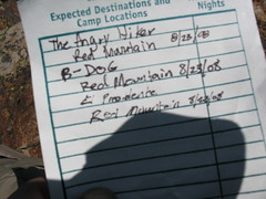 The dearth of names on the summit register is a testament to the mountain's treacherous ascent.