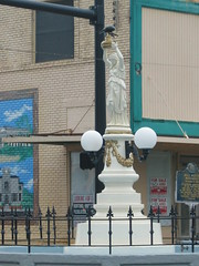 ENTERPRISE AL BOLL WEEVIL MONUMENT