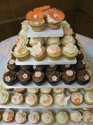 200 Cupcakes!