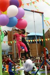 Circo en el Juan Ramón ([ estrellitaspirit ]) Tags: sol juan pablo ramón jimenez soljuan jimenezpablo
