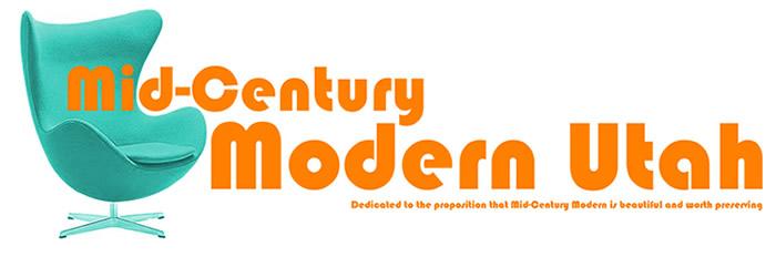 Mid-Century Modern Utah