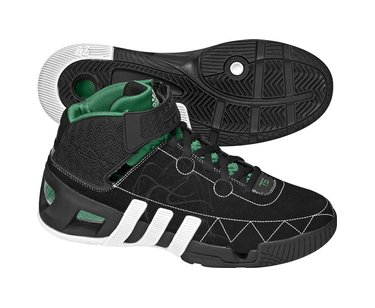adidas Fall 2008 Basketball cc