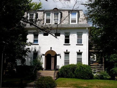 Roland Park House