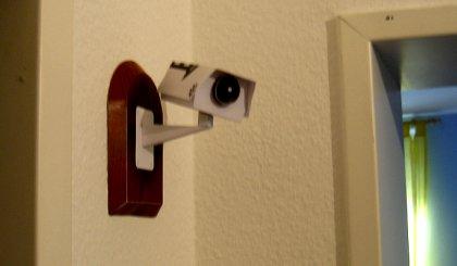 Kamera au Papier