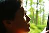 (matiya firoozfar) Tags: light boy portrait eye nature face canon persian shine child iran wind persia iranian ایران 400d matiya ماتیا فیروزفر firoozfar ماتیافیروزفر navidreza matiyafiroozrar