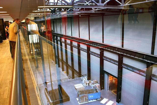 Turbine hall 2