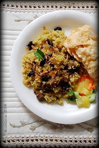 Nasi kebuli express1