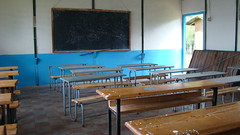 Mulusayoo classroom