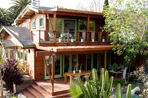 Craftsman — South West — After,modern,house,design