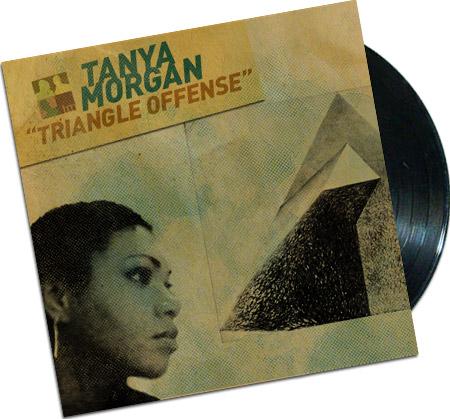 Tanya Morgan album cover