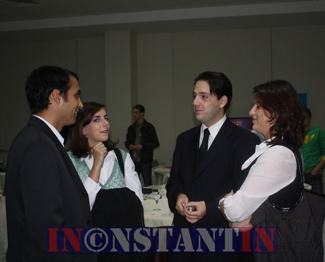 Gala Premiilor eCommerce 2008 46 by INconstantIN