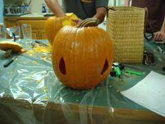 DSC03094 (t_feiler) Tags: halloween pumpkin jackolantern