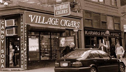 village cigars