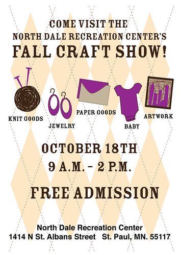 North Dale Craft Show