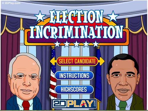 Election Incrimination