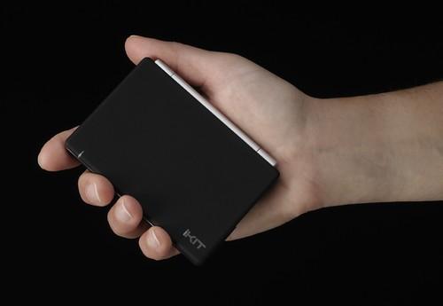 Imovio IKit pequeña laptop