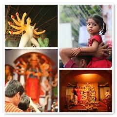 Durga Puja | Kolkata08.