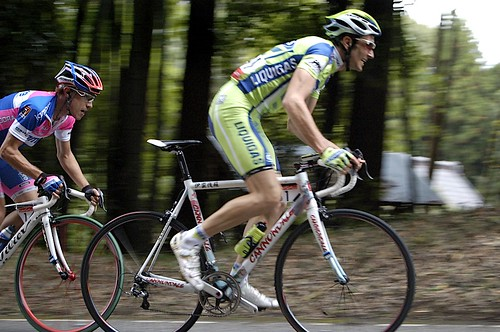 Cunego,Basso