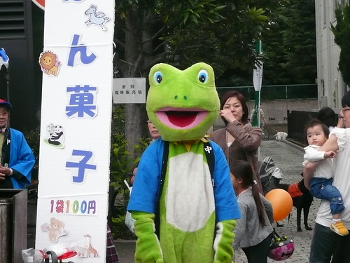 中野祭り2